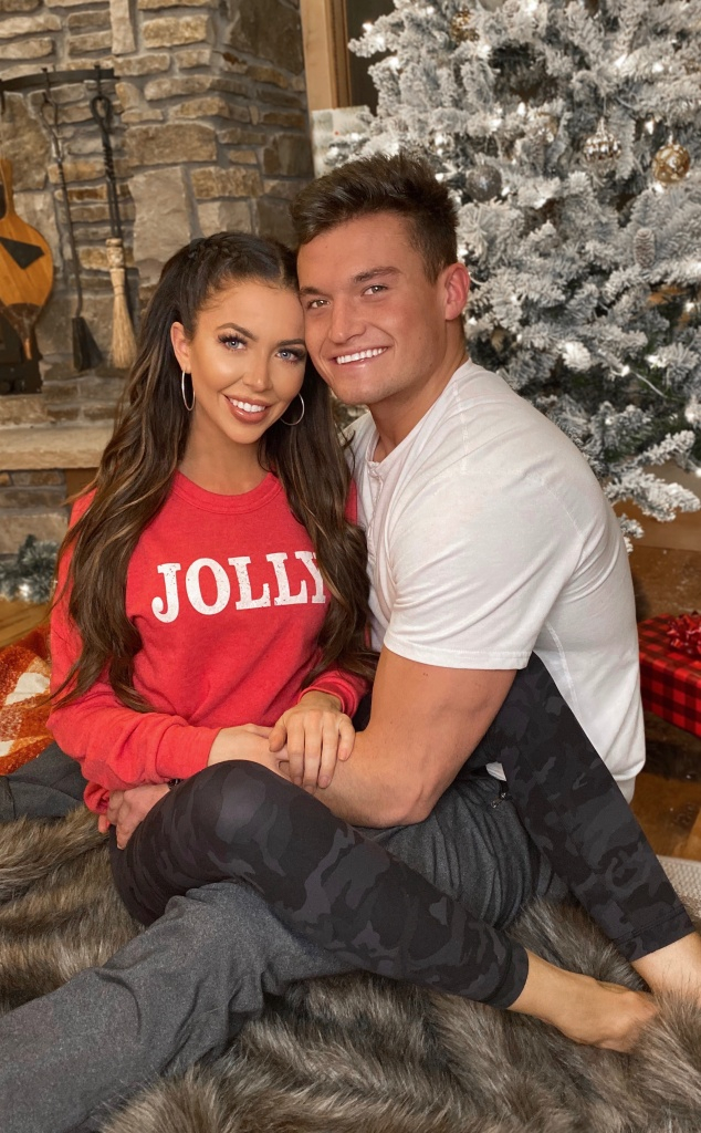 Holly Allen & Jackson Michie