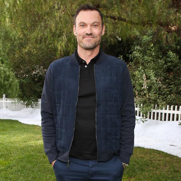 Brian Austin Green Shares Rare Photo Of His Oldest Son Kassius