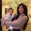 Kylie Jenner, Stormi Christmas Present
