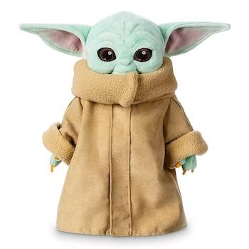 Baby Yoda Update