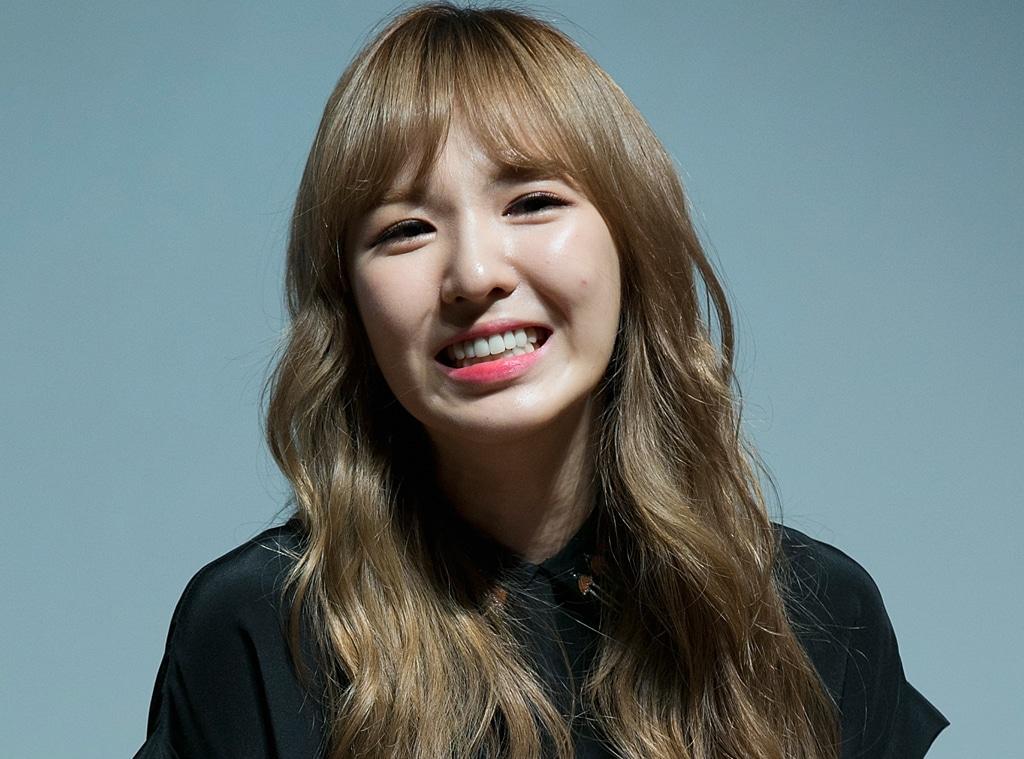 Wendy, Red Velvet