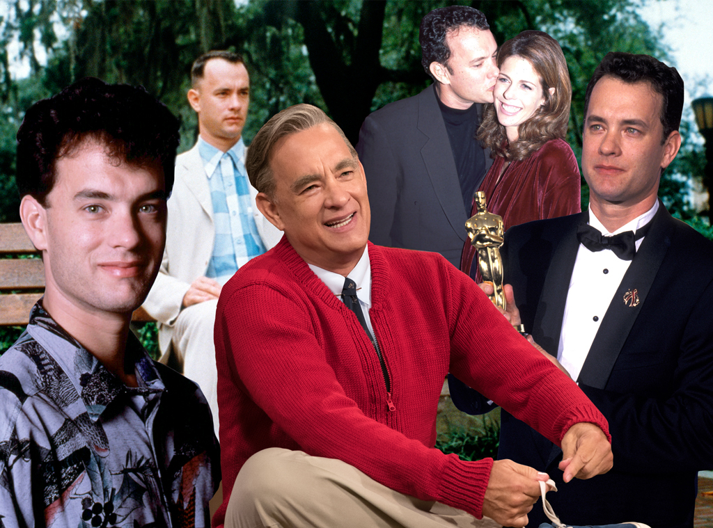 Tom Hanks Feature