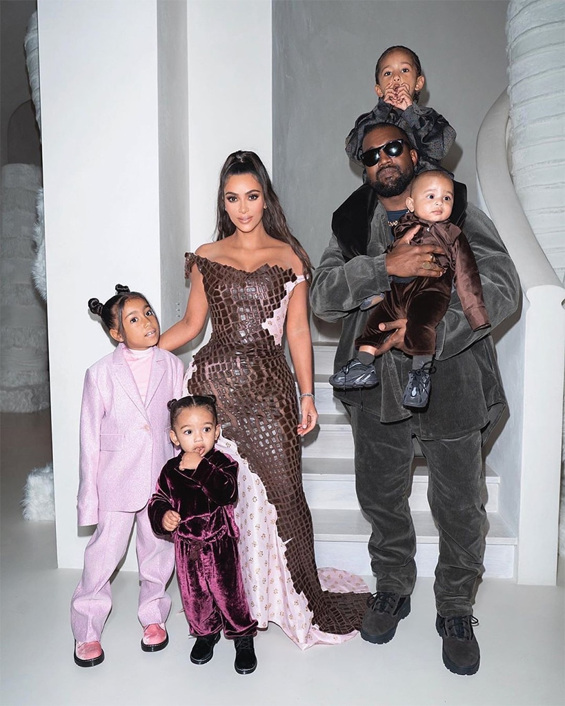 Decoding Kanye West's Donda Album, Which References Kim - E! Online