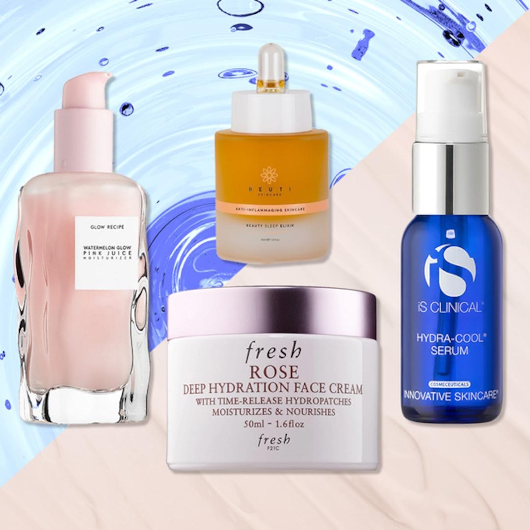 Best Moisturizers for Dry Winter Skin