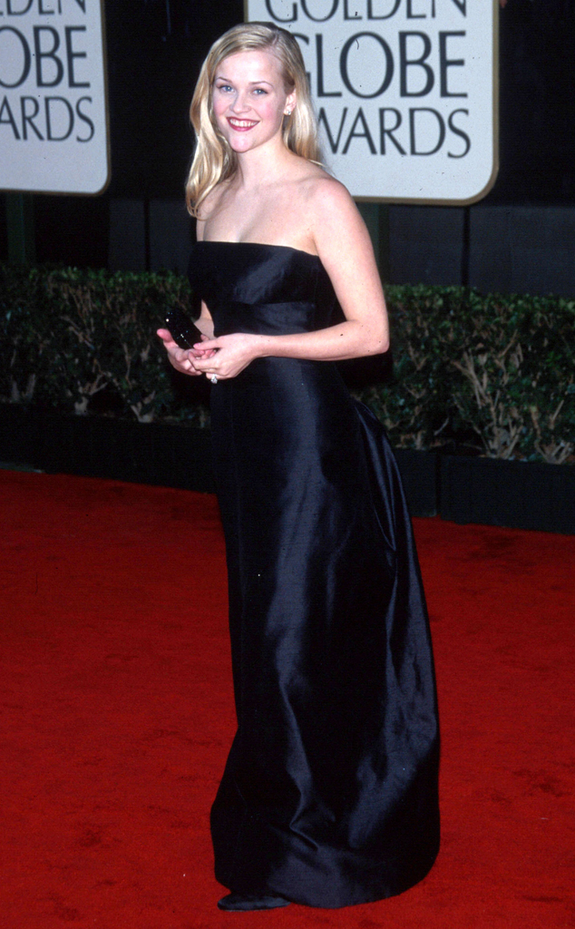 Reese Witherspoon, 2000 Golden Globes