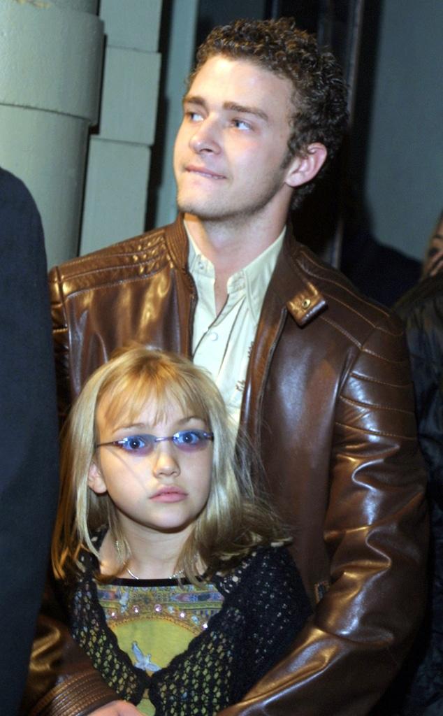 Justin Timberlake, Jamie Lynn Spears