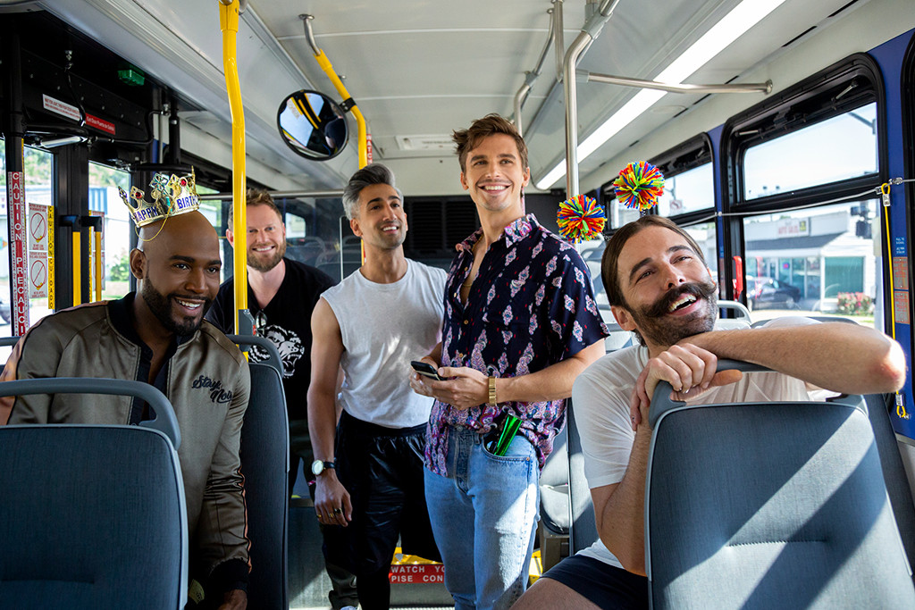 Queer Eye Season 3