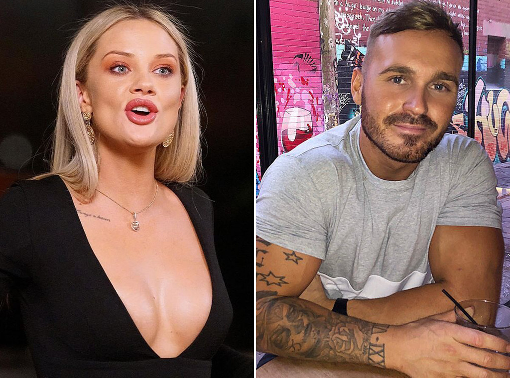 Jessika Power, Married at First Sight, Eden Dally, Love Island