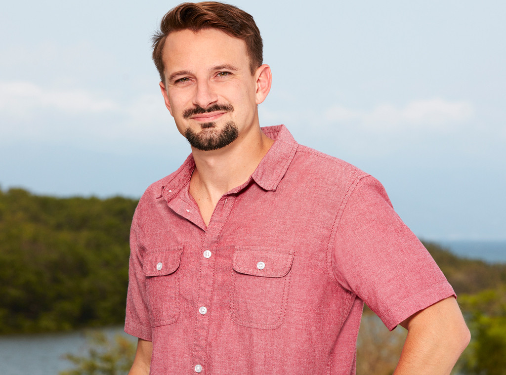 Evan Bass, Bachelor in Paradise