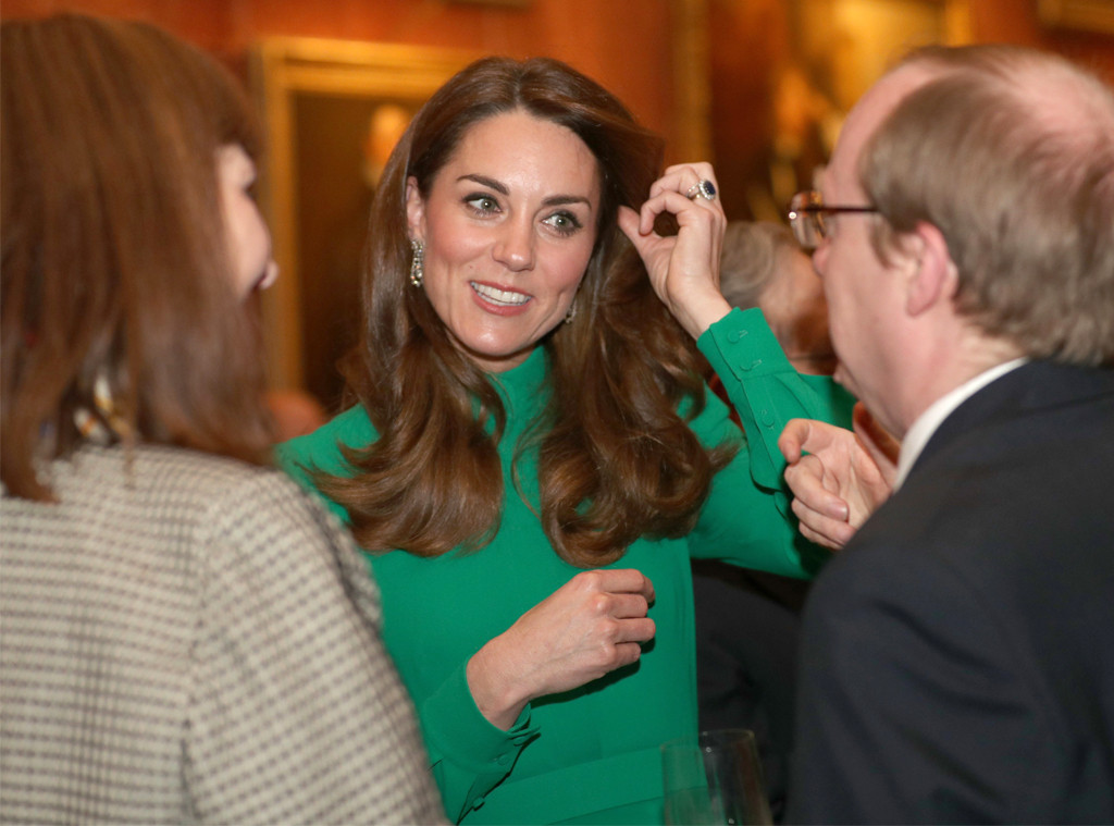 Kate Middleton, Duchess of Cambridge