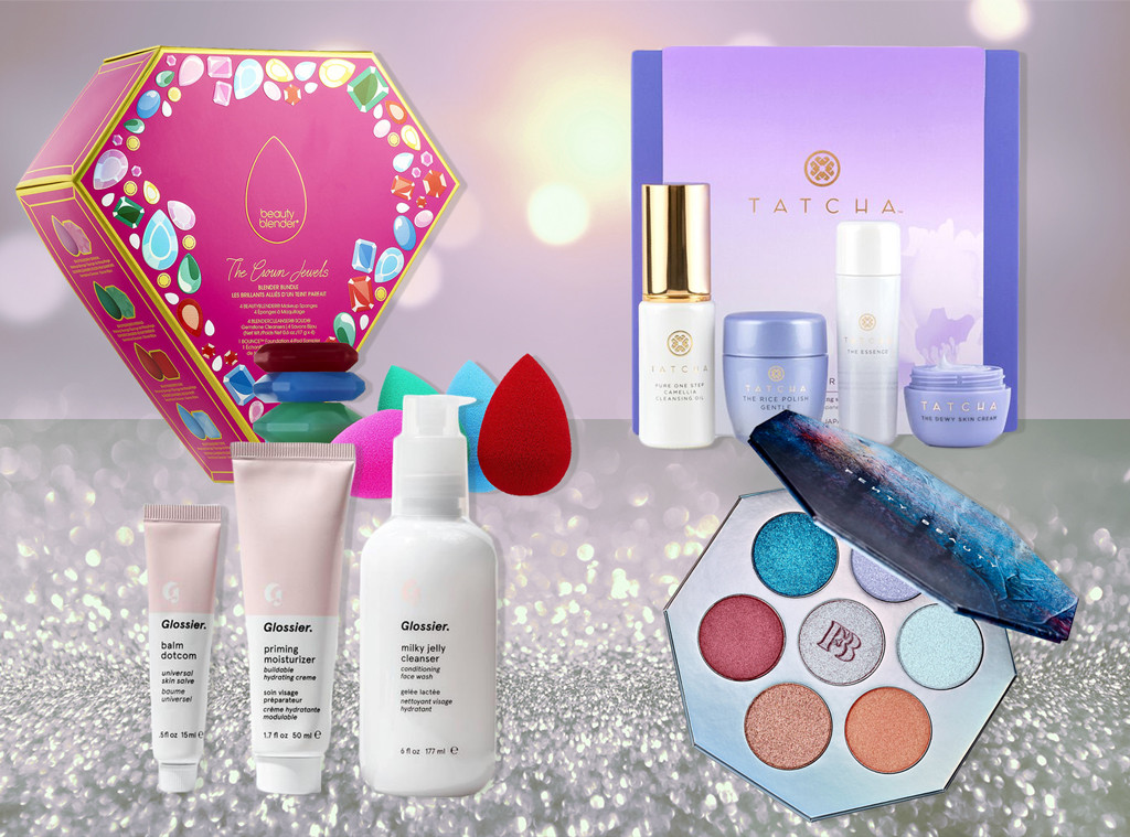 E-Comm: Gifts for Beauty Lovers