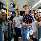 <i>Queer Eye</i> Season 3: See the Heroes Before and After