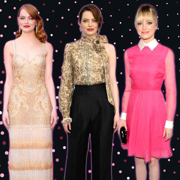 Emma Stone Is One of Our Favourite Style Stars Over the Past Decade: See Her Most Iconic Looks Now