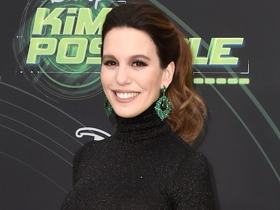 Christy Carlson Romano Gives Birth to Baby No. 2