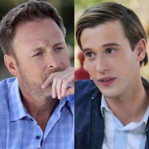 Tyler Henry, Chris Harrison, Hollywood Medium 401