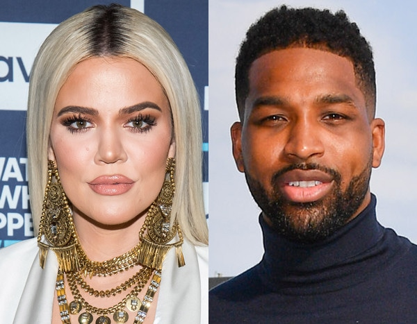 Khloe Kardashian & Tristan Thompson Take Aim Against Paternity Claim thumbnail