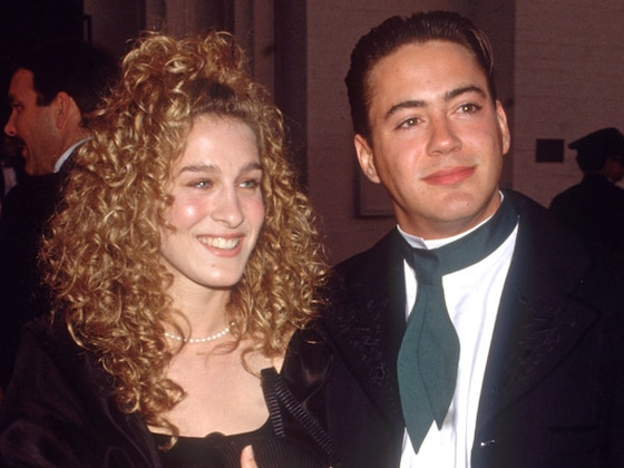 The Oscars Are for Lovers: A Look Back at Our Favorite Former Couples at the Legendary Award Show
