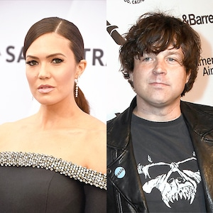 Mandy Moore, Ryan Adams