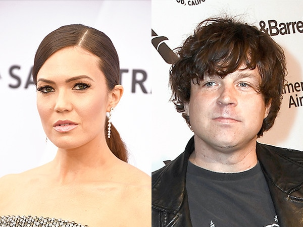 Ryan Adams Back on Social Media After Sexual Misconduct Allegations and Mandy Moore's Accusations