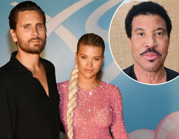How Lionel Richie Really Feels About Sofia Richie, Scott ...