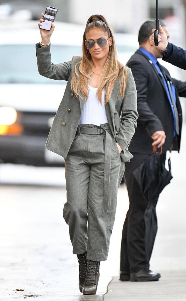 Jennifer Lopez -  Hello, J Lo!