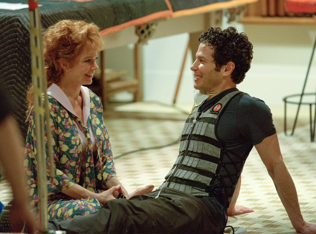 Michelle Williams, Thomas Kail, Fosse/Verdon