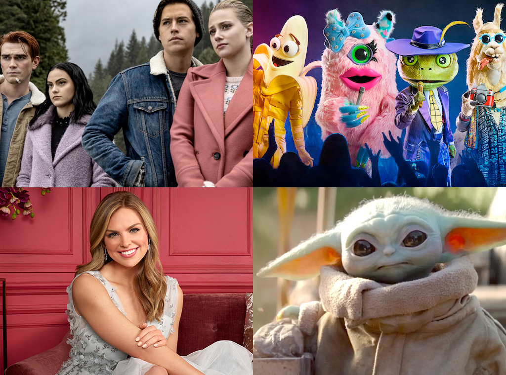 The Best, Worst, and Weirdest of TV in 2019