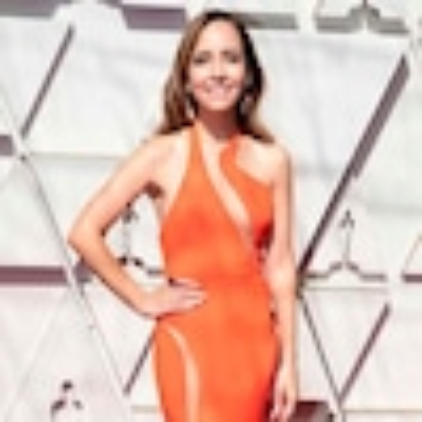 Lilliana Vazquez, 2019 Oscars, 2019 Academy Awards, Red Carpet Fashions