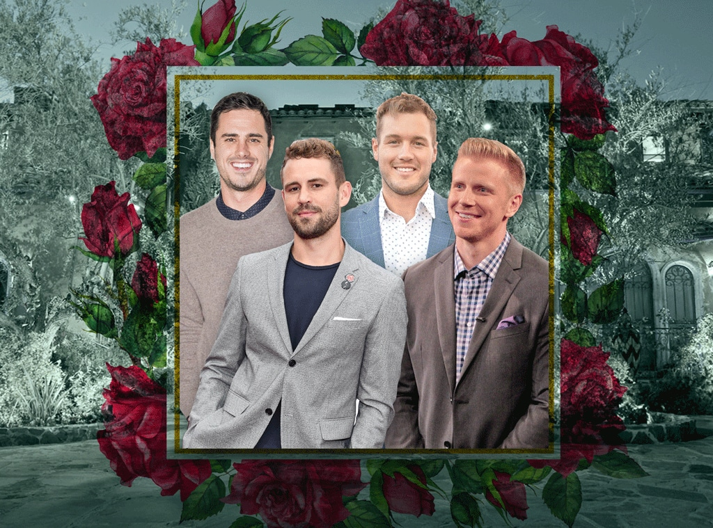 Bachelor Nation Reveals Their Favorite Bachelors of All Time: Ben Higgins, Sean Lowe, Colton Underwood, Nick Viall
