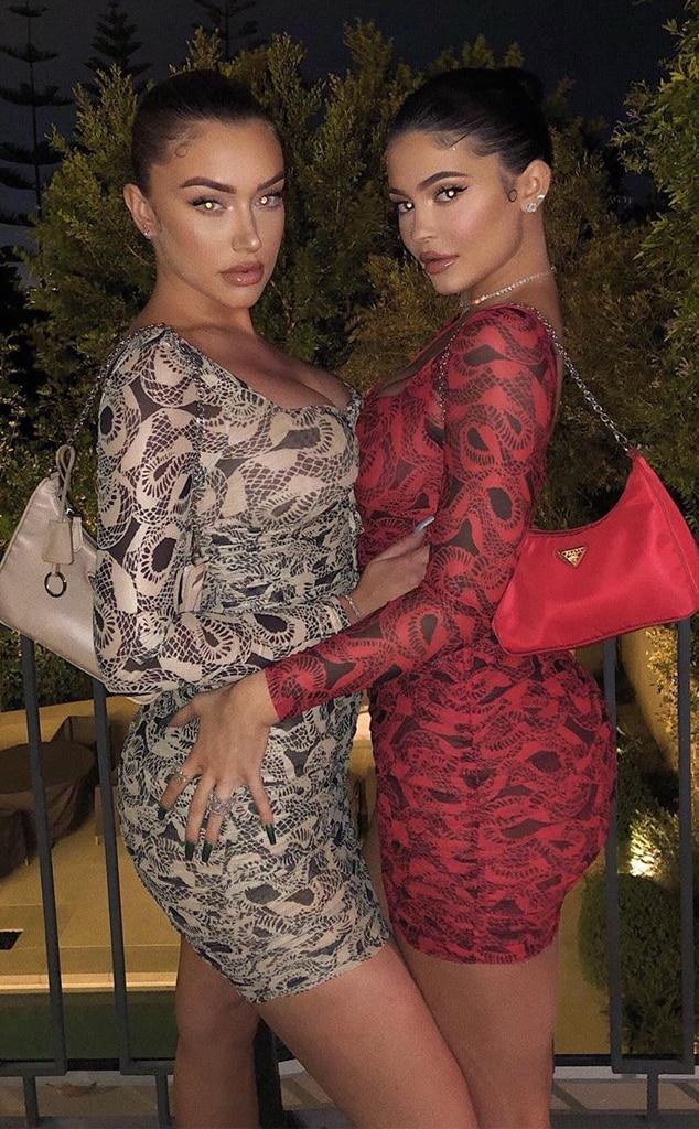 Kylie Jenner, Stassie