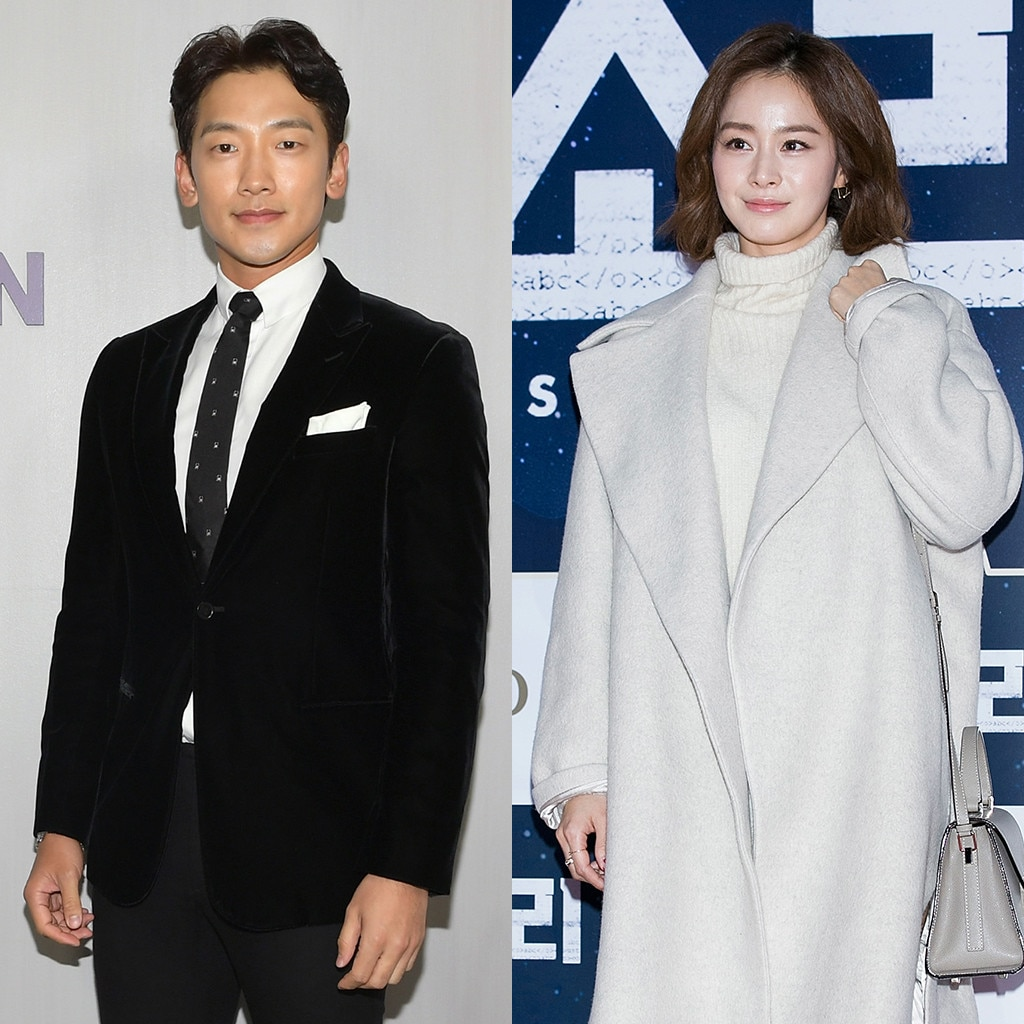 Korean drama actors dating models