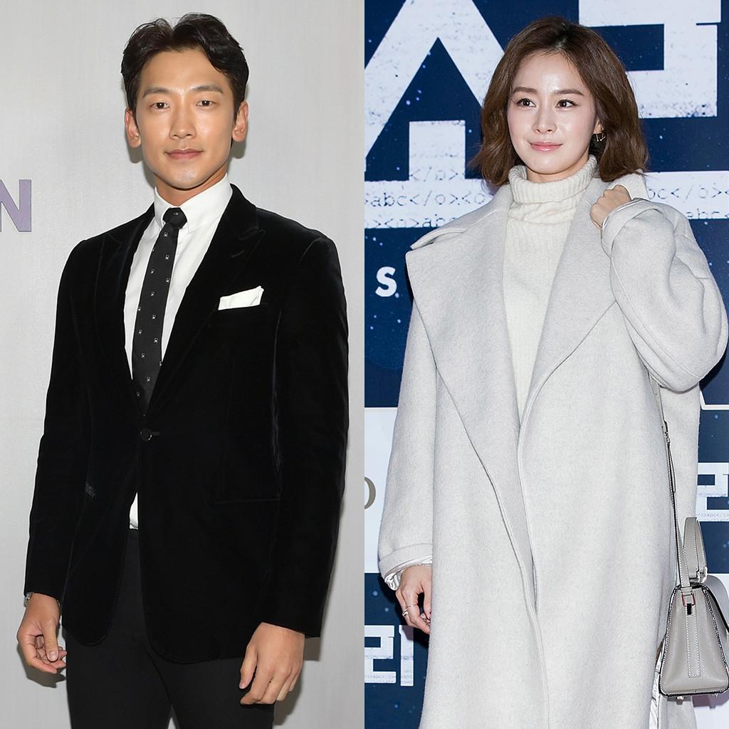 10 Korean Celebrity Couples We Love