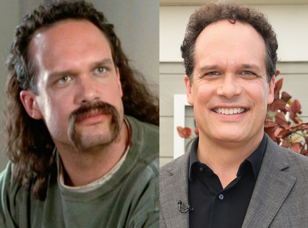 Lawrence: Diedrich Bader from ...