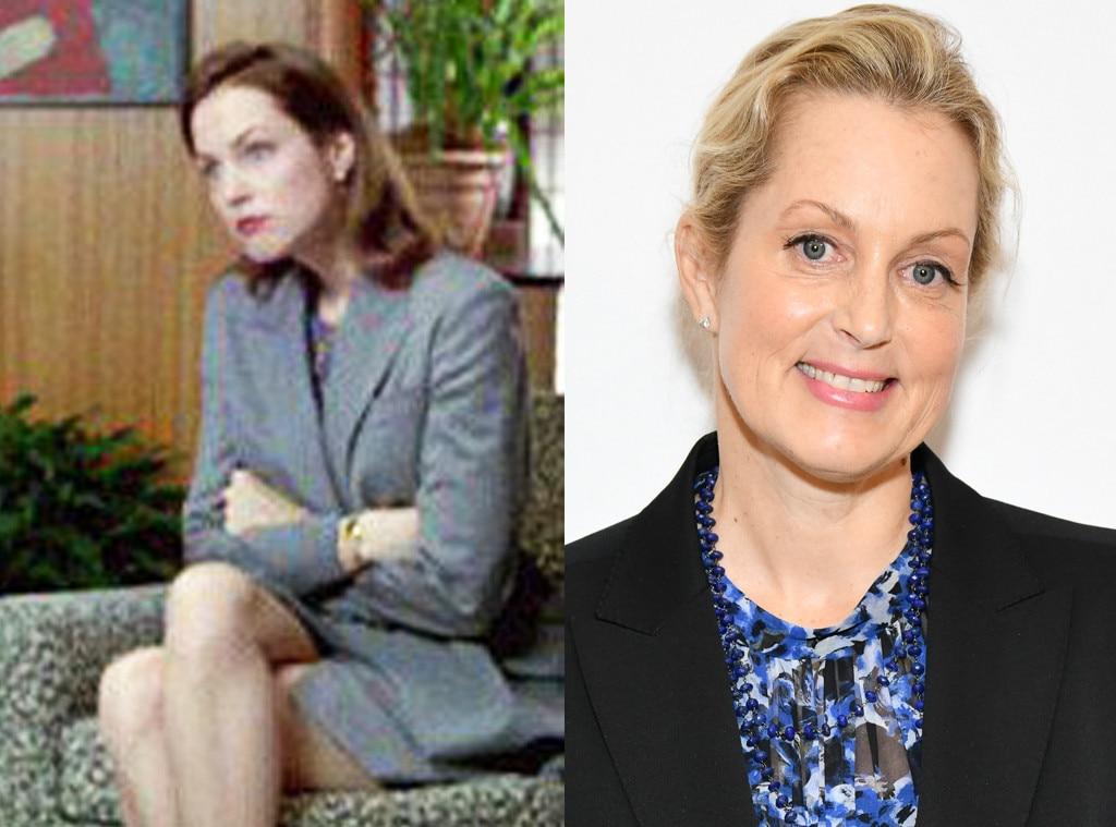 Alexandra Wentworth house correspondents