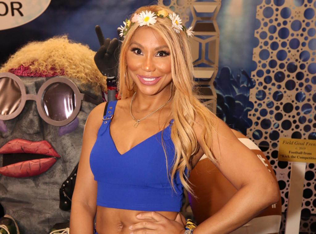 Celebrity Big Brother, Tamar Braxton