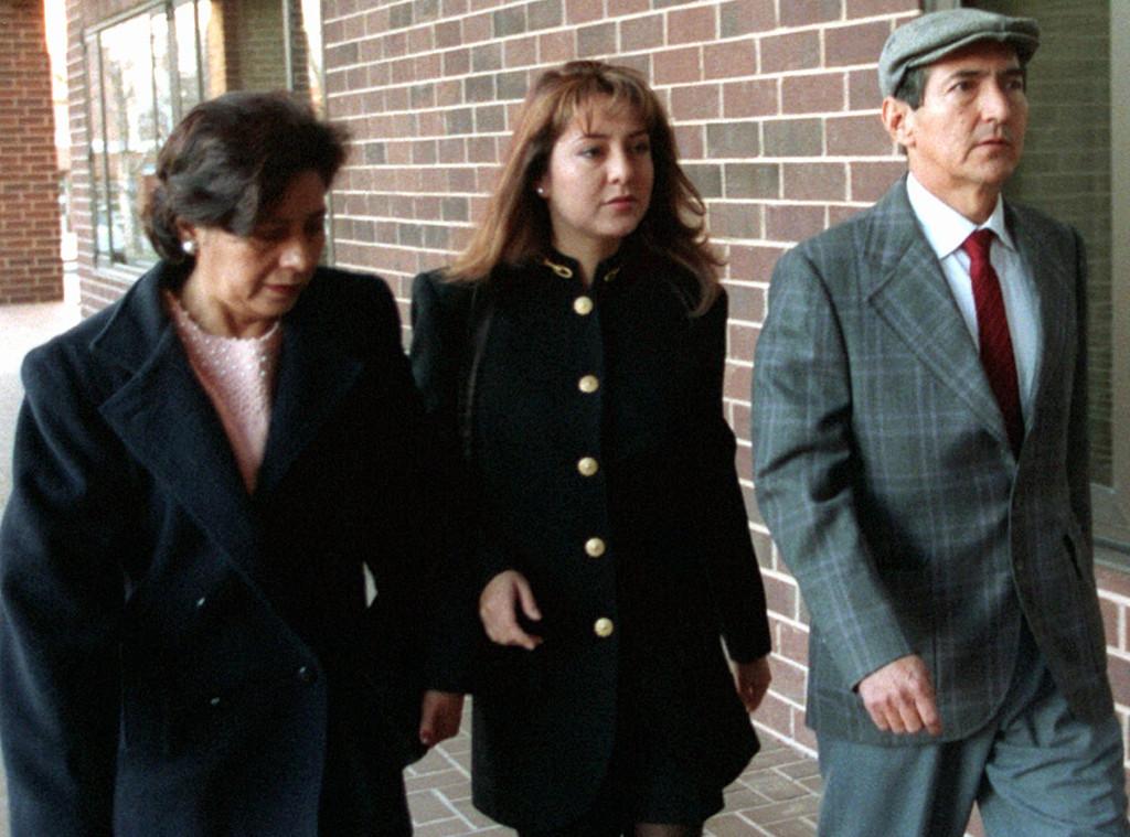 Lorena Bobbitt, 1997
