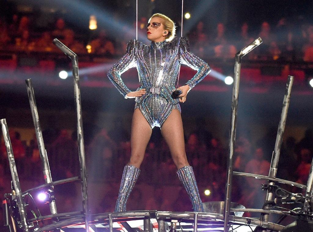 Lady Gaga, Pepsi Zero Sugar Super Bowl LI Halftime Show