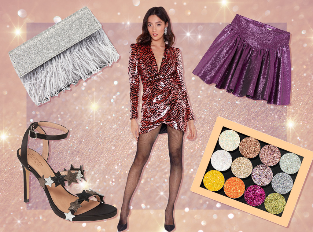 E-Comm: Be Glitter-Ready For Holiday Party Season