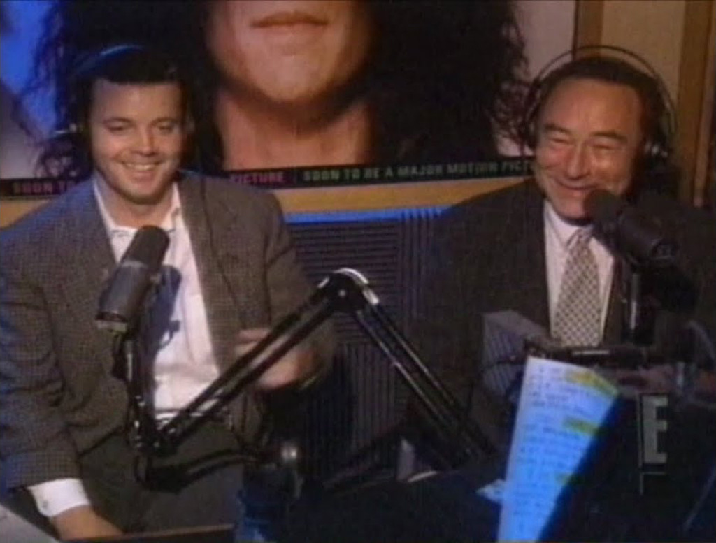 Howard Stern, John Bobbitt
