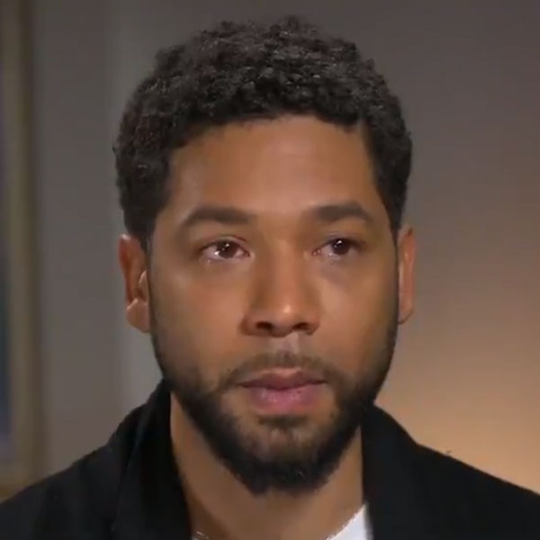 Jussie Smollett Gets Renewed Support From 'Empire' Showrunner Over Attack