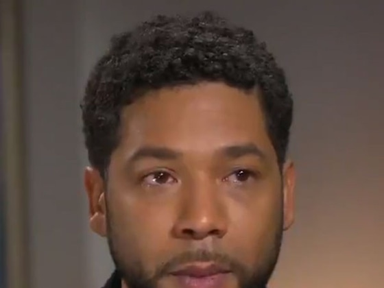 Fox Denies Writing Jussie Smollett Off <i>Empire</i> Amid Staged Attack Claim