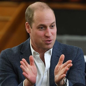 Prince William, Future Dads Group