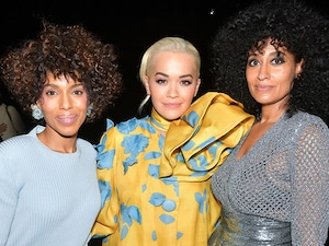See Every Celebrity at Fashion Week: Fall 2019