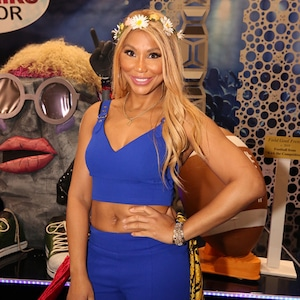 Celebrity Big Brother, Tamar Braxton