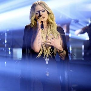 Avril Lavigne, The Tonight Show Starring Jimmy Fallon