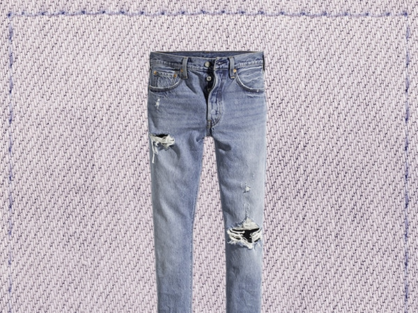 Why This Pair of Classic Levi's Is All Over Instagram