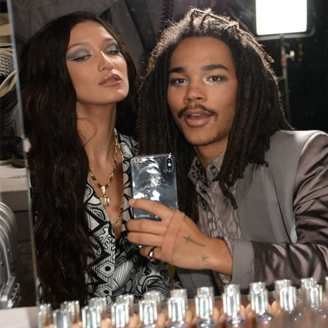 Luka Sabbat Details His Experience With
