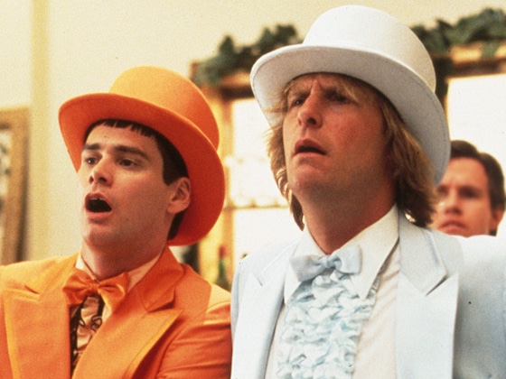 You Are in Luck: 25 Glorious Secrets About <i>Dumb and Dumber</i>