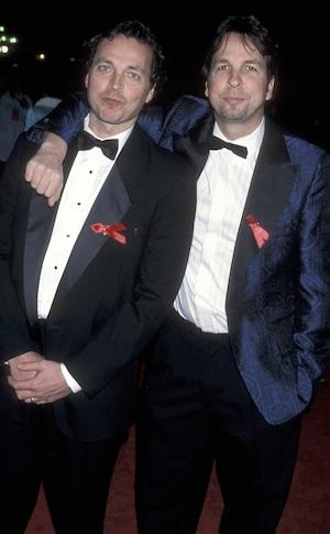 Bobby Farrelly, Peter Farrelly