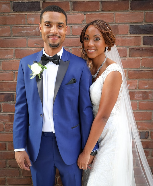 Married at First Sight Season 10, Taylor Dunklin, Brandon Reid